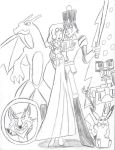 Nutcracker , Prince of the Toyland by bigtimbears