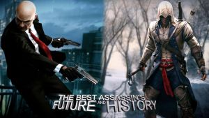 The Best Assassin's Future and History by Binary-Map