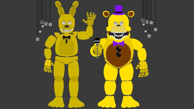 Fredbear 39 s family diner poster 001 memes for Family diner