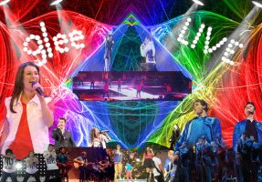 Glee Live by PudgyPhoenix