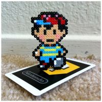 Ness AR Card by Night-TAG