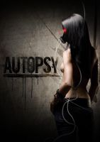 Autopsy_Huntress by conzpiracy