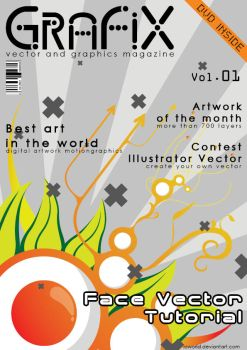 My Magz Cover by ioworld