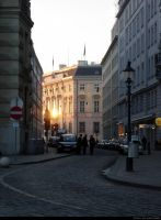 Vienna Afternoon by indolosse