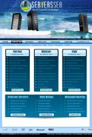 SERVERS SEA by rameexgfx