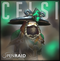 Celsi Signature Test by WhammoFTW