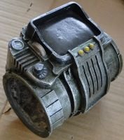 Pipboy 3000 build 012 by Hypercats