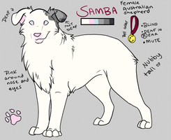 Reference: Samba by datpanda