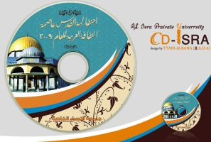 cd-quds by t7aya