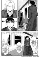 Roy x Ed, Chapter 108 Alternative Ending Pg2 by 3Pride