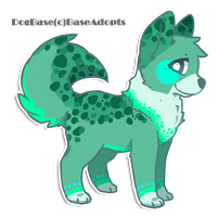 DogAdoptable for Auction(closed) by PrePAWSterous