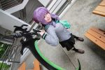 Owari no Seraph - Hiiragi Shinoa by Xeno-Photography