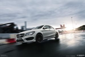 20131015 Mercedesbenz Cla45amg Mbpassion 001 M by mystic-darkness