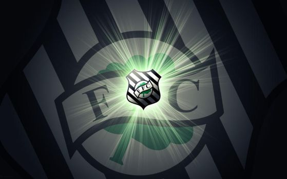 Figueirense Futebol Clube by axvitor