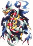 Giratina 2.0 by Airaly