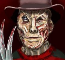 Freddy 2010 by Vinnyjohn13