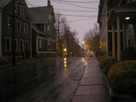 Dorchester St Lights by Garcia001