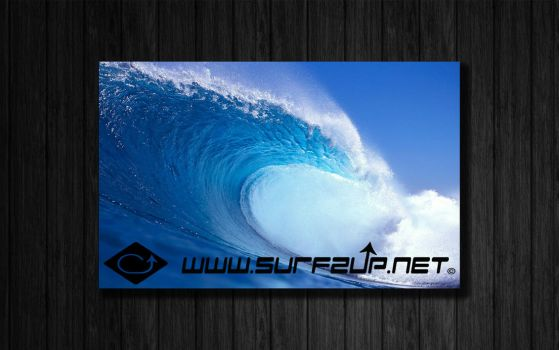 Surfzup Poster by SURFZUP