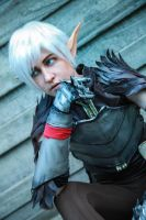 Fenris- Brooding by twinfools