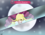 11.015 Lunar Blessing by NarratorClaire