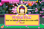 oh your welcome Stan by AdventureTime1Fan