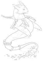 Free sketch 4# 200 watcher special by TaimaTala