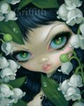 Poisonous Beauties XI: Lily of the Valley by jasminetoad
