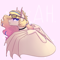 Ah, You're Unbelievable by AlicjaSpring