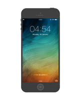 iOS 8 by jatinderbir