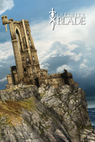 Infinity Blade iPhone by Dseo