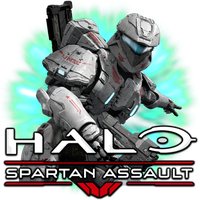 Halo Spartan Assault by POOTERMAN
