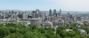 Beautiful Montreal by Kitteh-Pawz