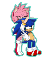 Sonamy by AnaP15