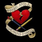Making Arts and Breaking Hearts 2 by str4yk1tt3n