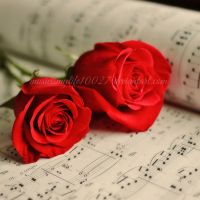 Love Song by musicismylife10027