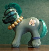 Squash Kachina Custom MLP by natsaih