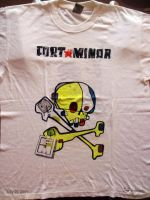 Fort Minor T-Shirt front by linkingabo
