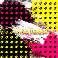 Pattern OO2. by PleasureFlawless