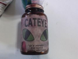 First fallout prop: Cateye by Nosejobsandchampagne