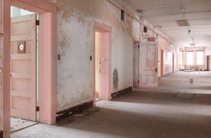Faaabulous State Hospital by baleze