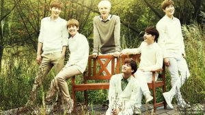 EXO-K Nature Republic WP December Gift to you~ by The-Rmickey