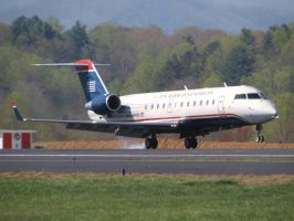 CRJ-200 Contact by InDeepSchit