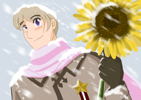 APH: Heart of Russia by Enduring-Questions