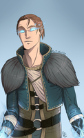 DA2_Anders by AlessaTrickster