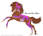 262 Foal Design by BlueFire-Phoenix