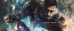 Iron Man 3 Signature by kingsess