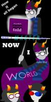 Dont mess with Eridan by awtymn