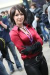 Ada Wong cosplay - Resident Evil 6 by AdaCroft