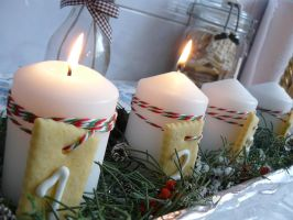Advent~2 by andi40