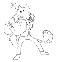 do you even lift.png by scellocat
